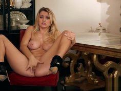 Twistys - Natalia Starr starring at A Sophisticated Lady