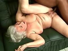 Chubby Grandmas Nasty Sex Compilation