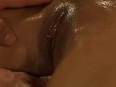 Sensual Fingering HD